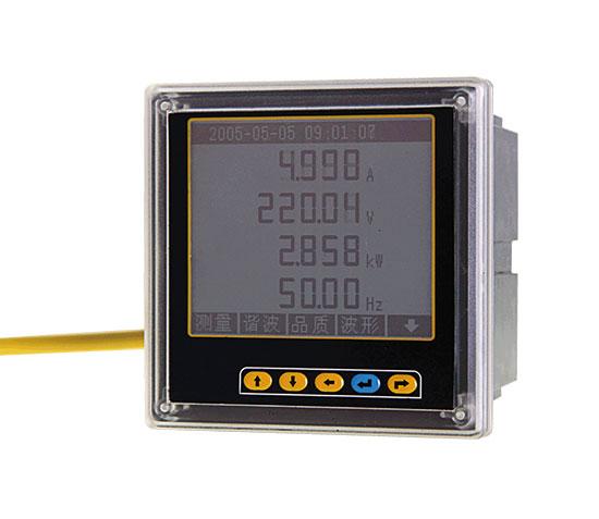 ZH194E-2SY 多功能电力仪表