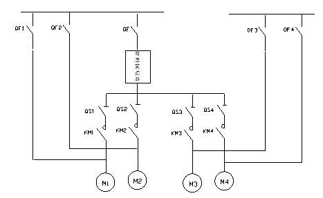 (一)提升机的电力拖动,包括交直流电动机的拖动计算,电气设备选择