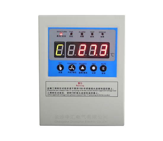 铁壳干式变压器温控器